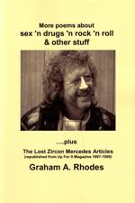 Poems - Graham Rhodes