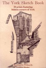 York Sketch Book - Graham Rhodes